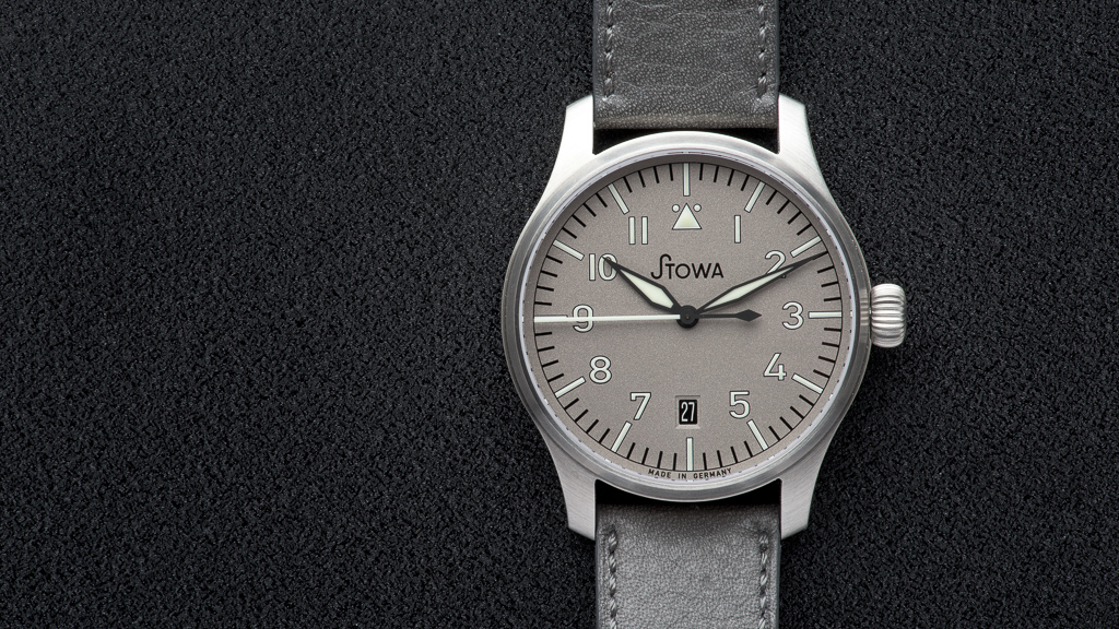 REVIEW: STOWA IKARUS FLIEGER CLASSIC