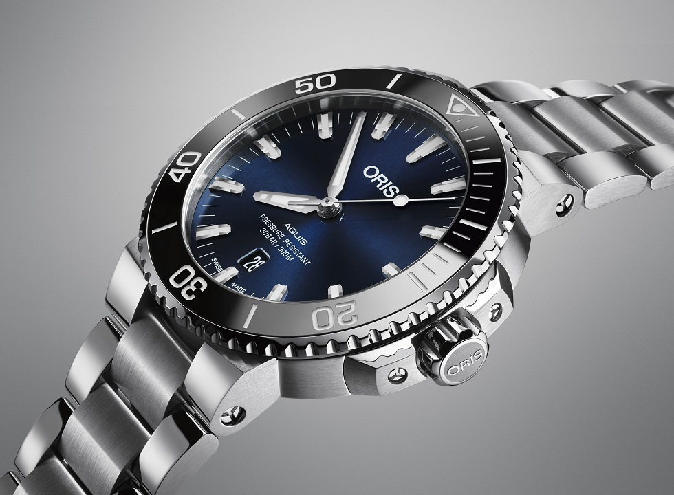 7 highly collectable oris watches