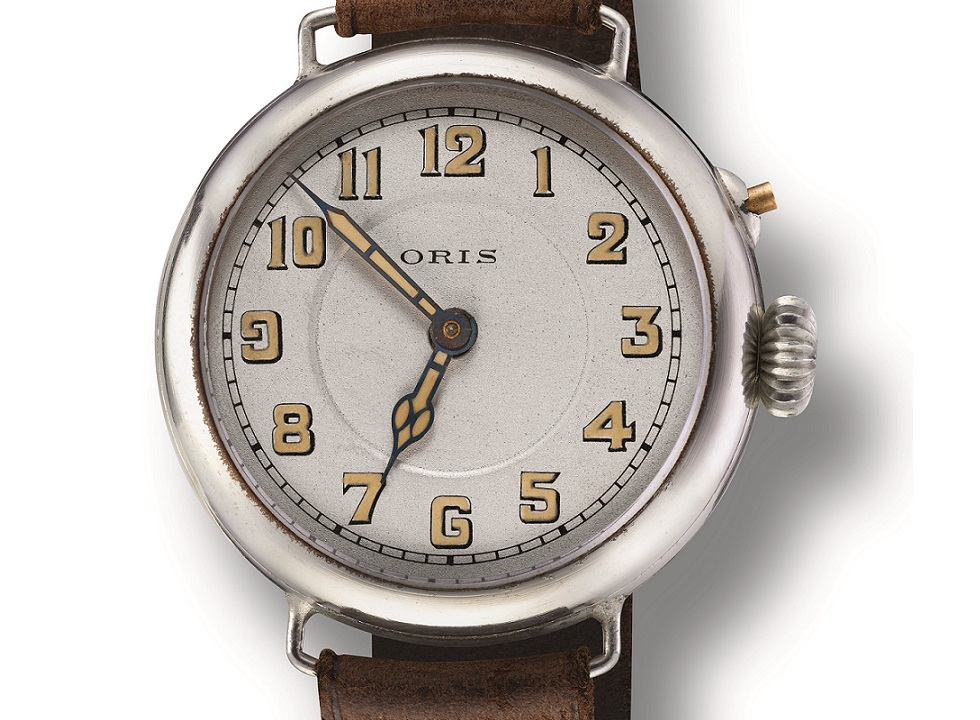 Oris Big Crown 1917 Original wirst watch.tif