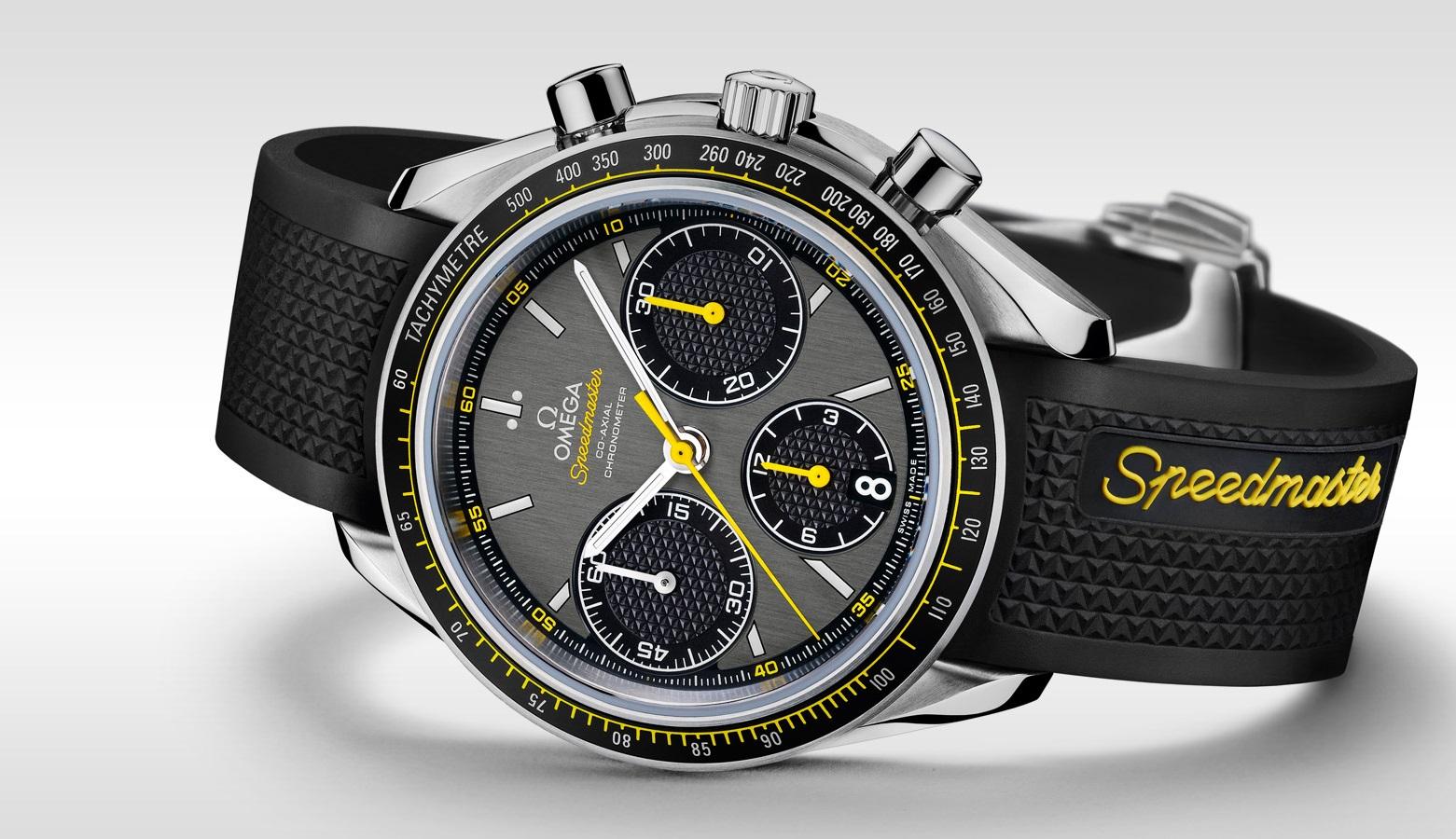 Top 10 Best Motorsports Watches Watchuseek Com