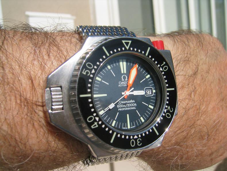 Dweller - Quelle est pour vous la montre de plongée la plus mythique ? - Page 3 137336d1225069178-mesh-installed-seamaster-600-ploprof-111_1126