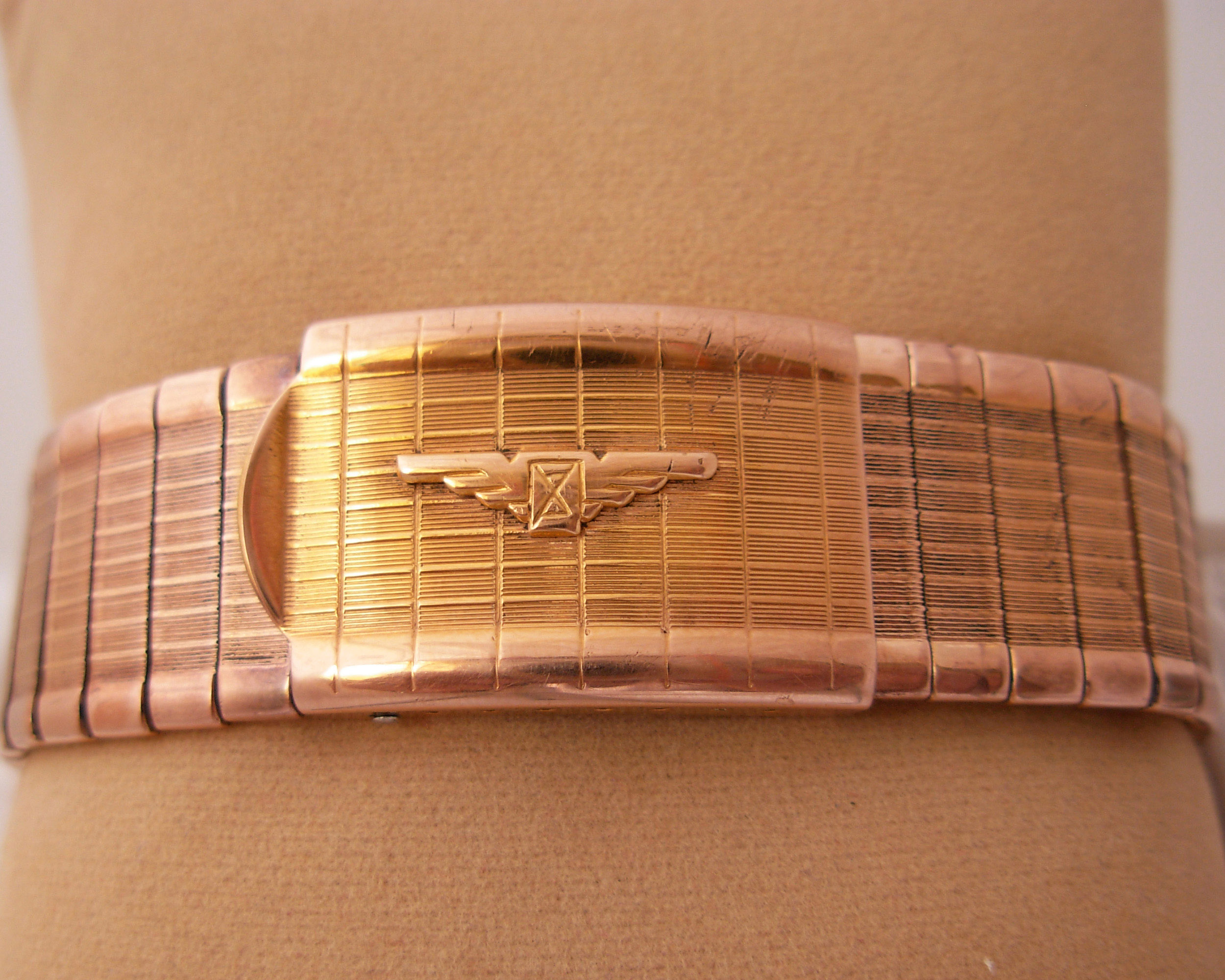 Name:  12-Longines Pink Cold Plated 5.jpg