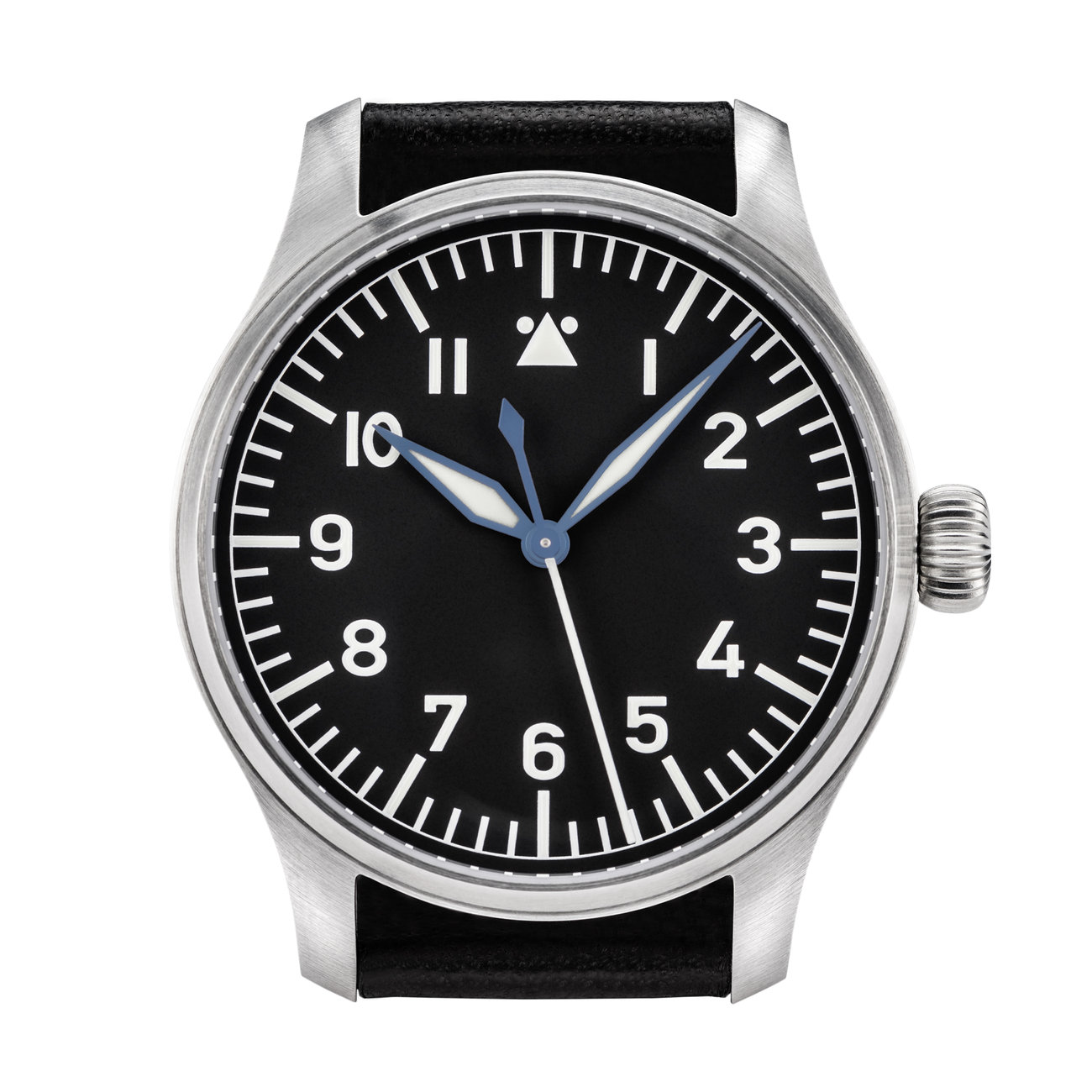Here's Everything You Need to Know About Flieger Watches