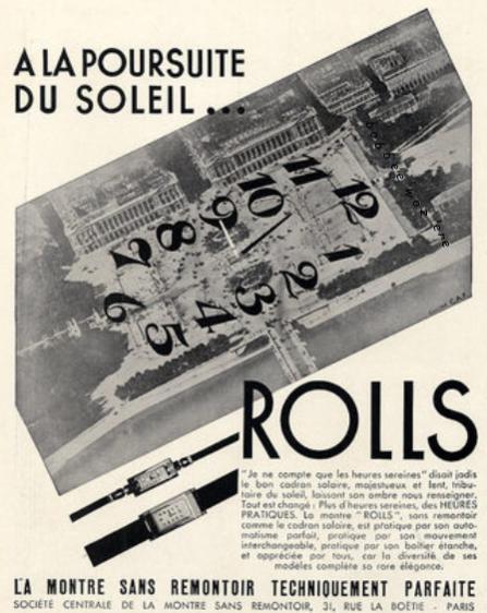 Name:  1931 june ROLLS signed.jpg Views: 571 Size:  47.1 KB
