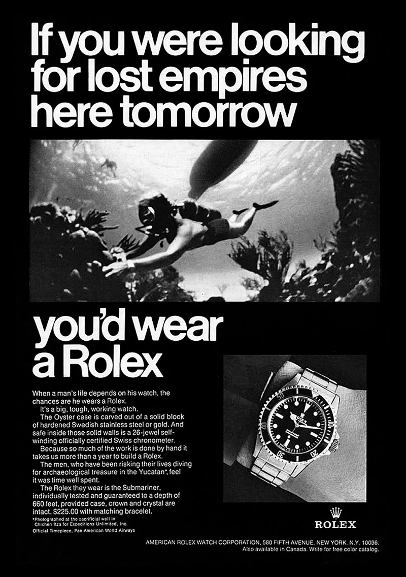 Name:  1968-Rolex-Submariner-ad.jpg Views: 802 Size:  180.0 KB