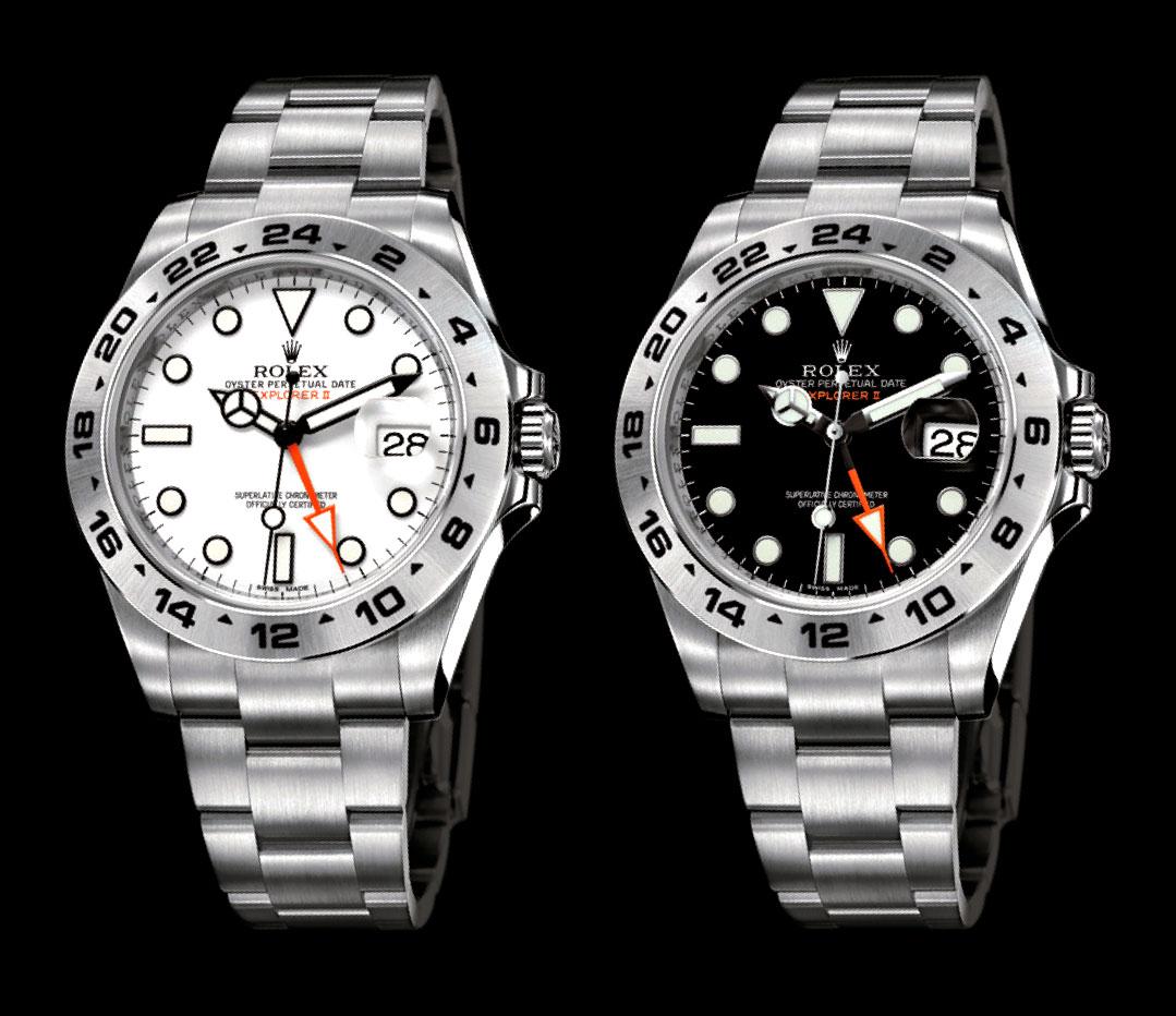 Name:  2011-Rolex-Explorer-II-Black-and-White-.jpg Views: 621 Size:  150.8 KB