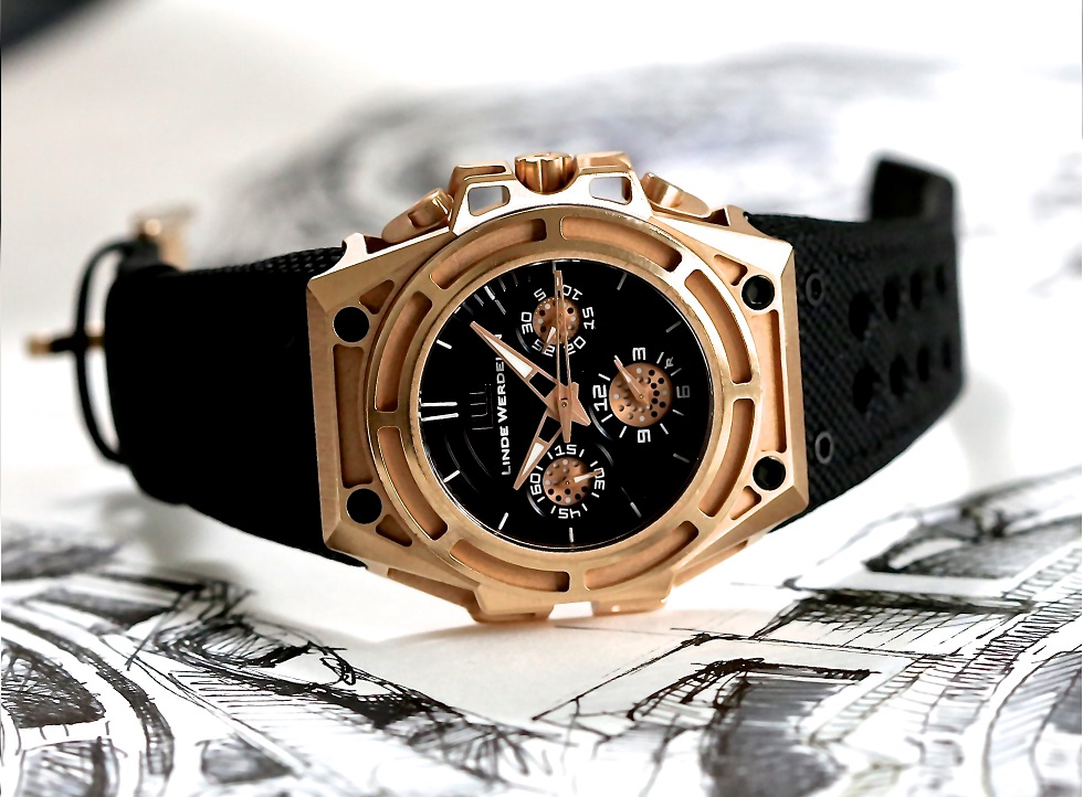 Linde Werdelin launches LW Vintage to buy and sell LW timepieces