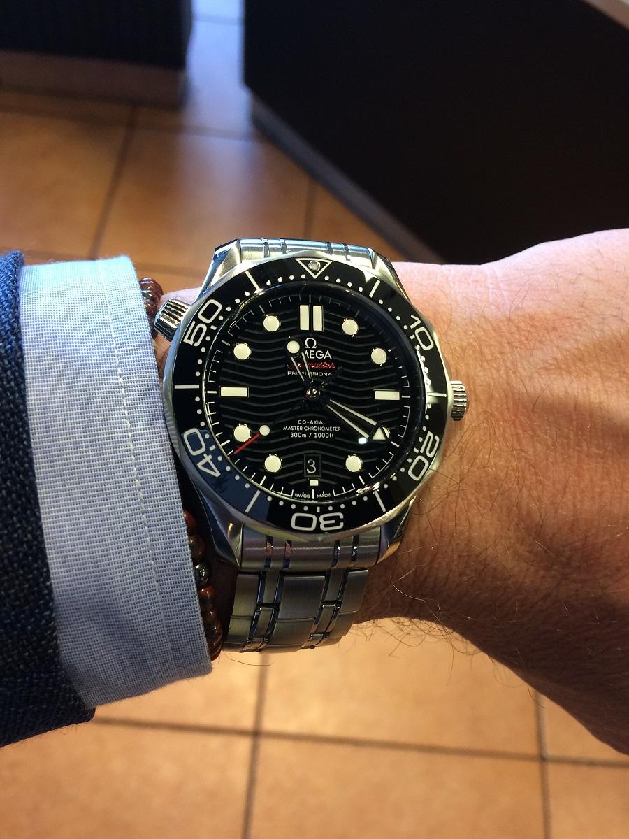 Name:  2019-02-03 Omega Seamaster Diver 300M 210.30.42.20.01.001 Charlotte.JPG Views: 368 Size:  337.3 KB