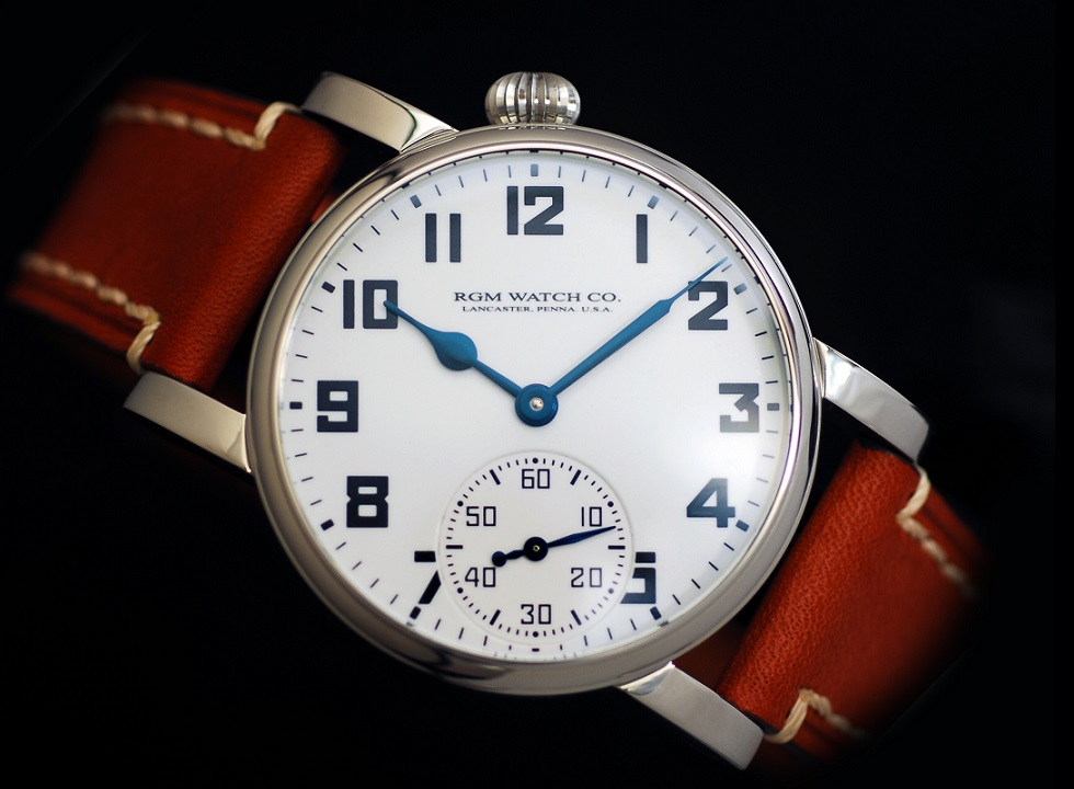 RGM Celebrates 25th Anniversary With Open House And New Pieces
