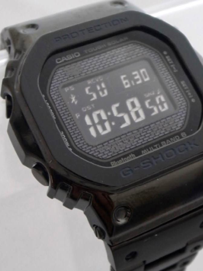 Casio G-Shock GMW-B 5000 FULL METAL - Página 7 Attachment