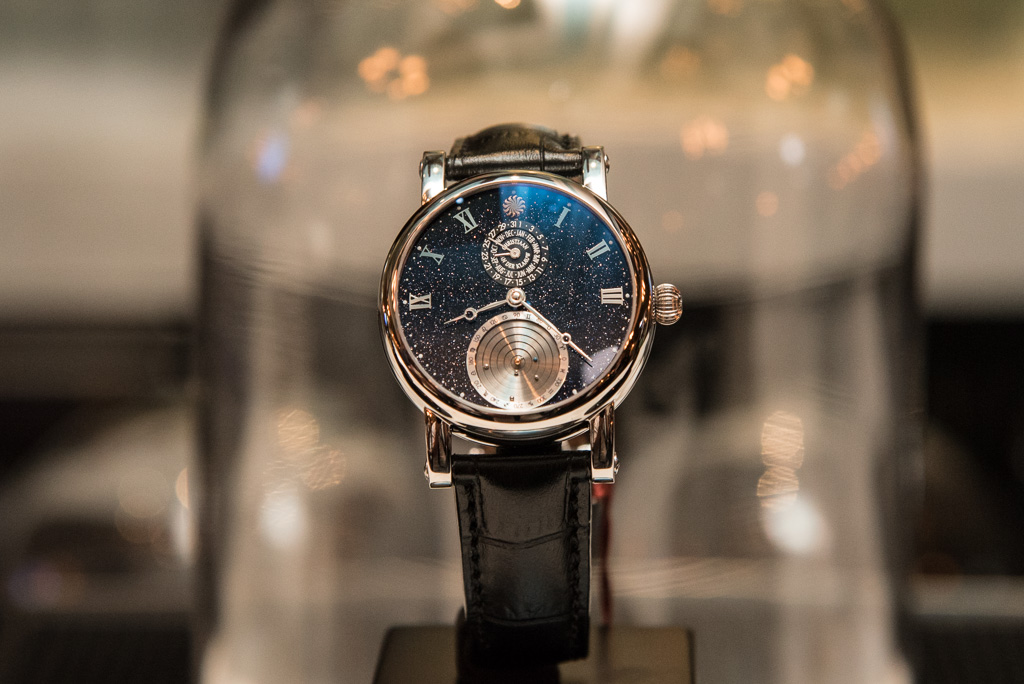 Dubai Watch Week: Day Two Report