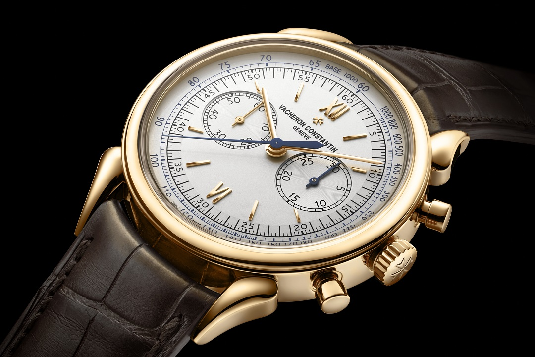 Vacheron Constantin unveils 3 Historiques models in new versions