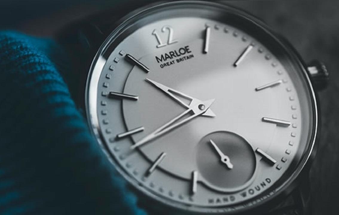 Marloe Watch Co. launch The Cherwell on Kickstarter