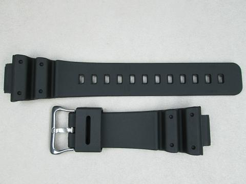 black metal bracelet on a g-shock - Page 2