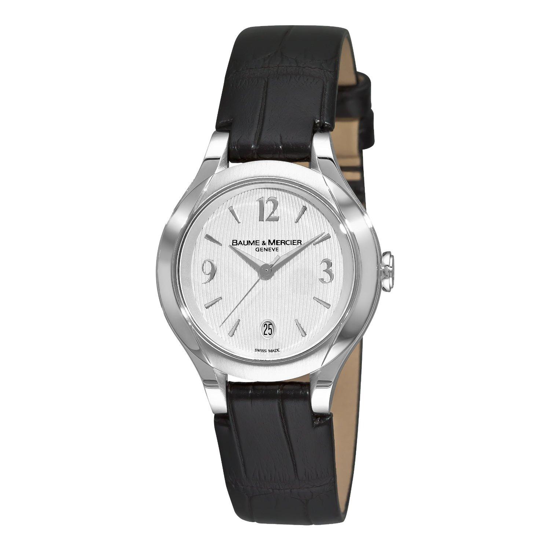 Mercier women s 8768 iliea swiss watch baume et mercier watches