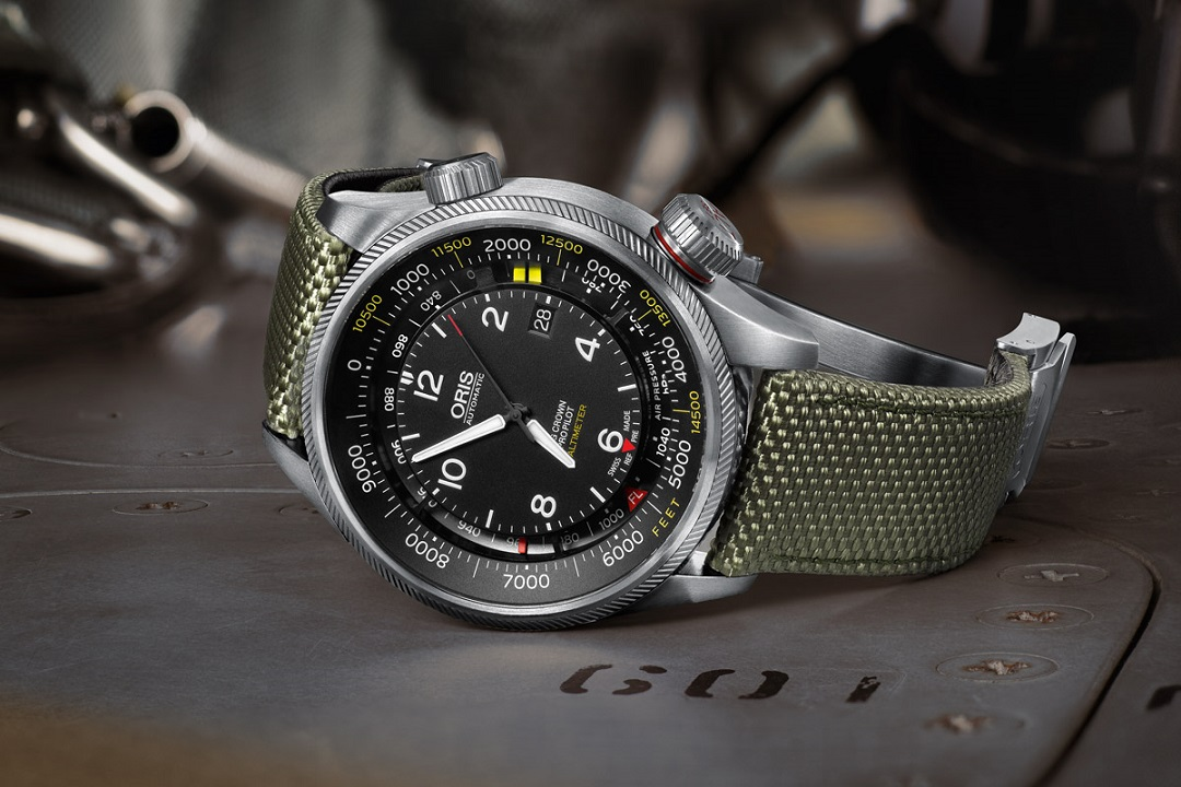 7 Highly Collectable Oris Watches Watchuseek Com