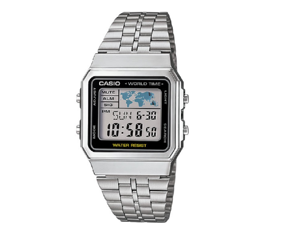 are these the top 9 digital watches ever
