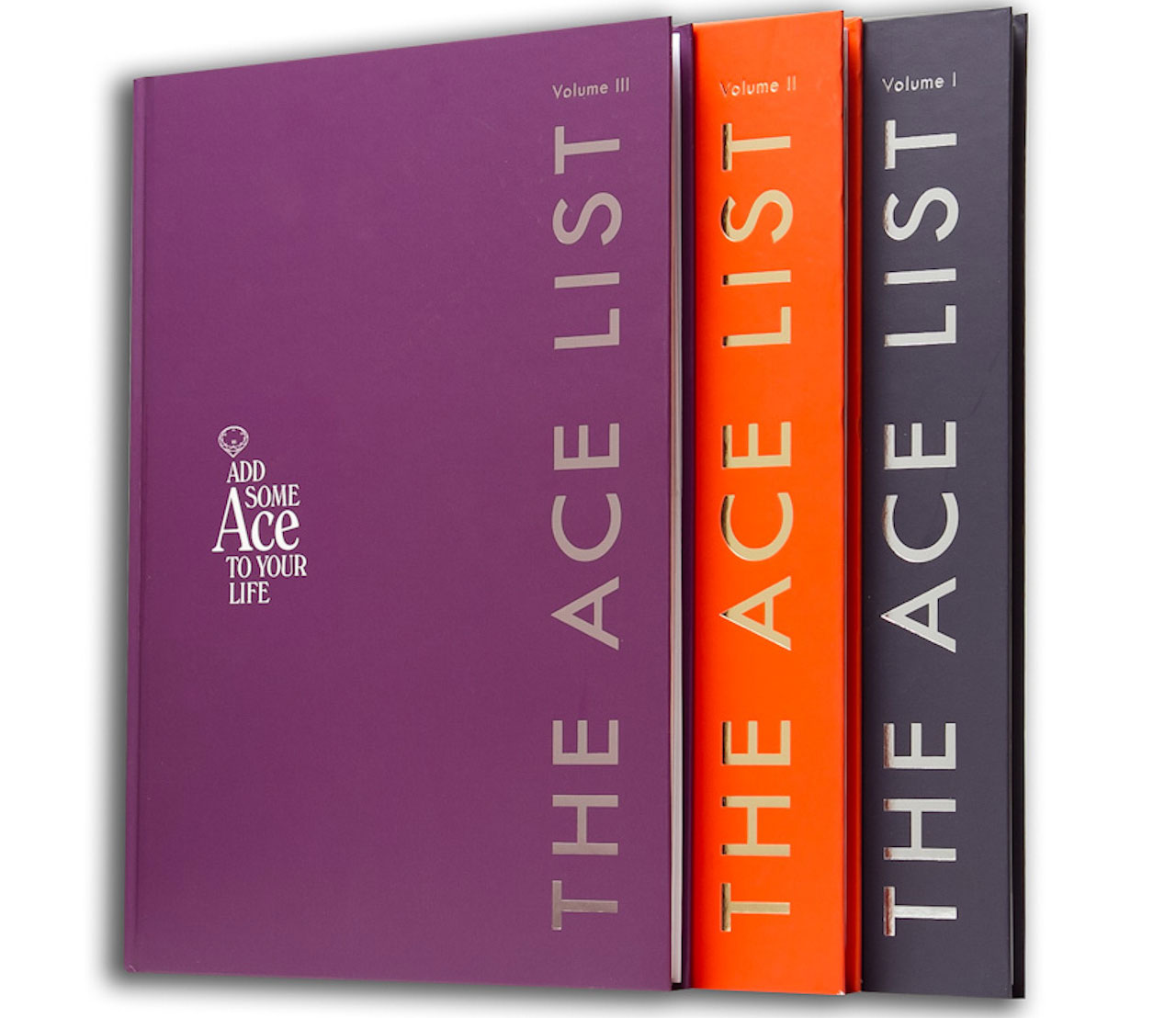 """Ace Jewelers launches """"The Ace List"""" Volume III on 40th anniversary"""