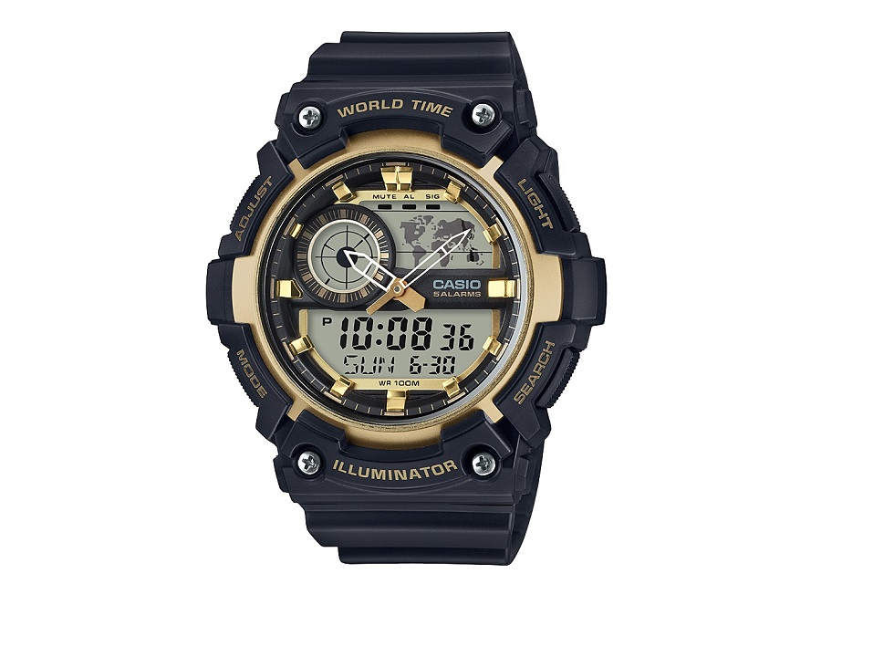 Casio introduces two new models to its core timepiece collection