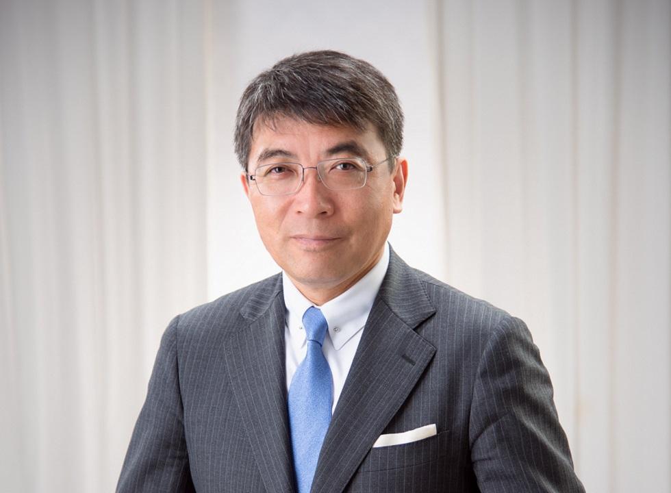 Akio Natio Chairman of SCA
