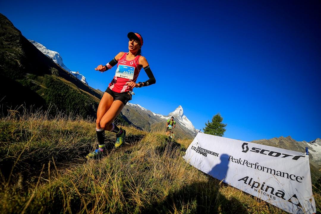 Alpina appointed official timekeeper and watch of the 2016 Matterhorn Ultraks