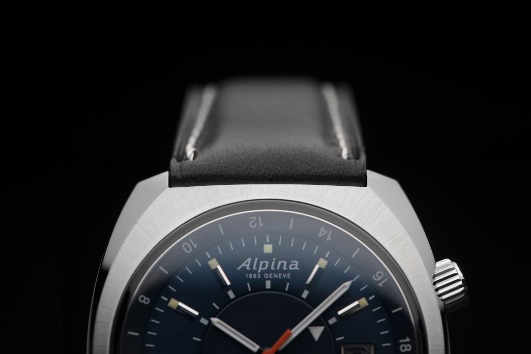 New Models for Alpina Startimer Pilot Heritage