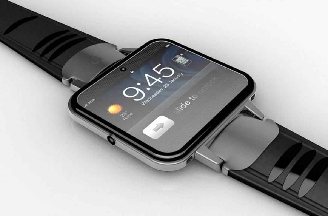 Apple watch sales soar as Swiss watch sales decline