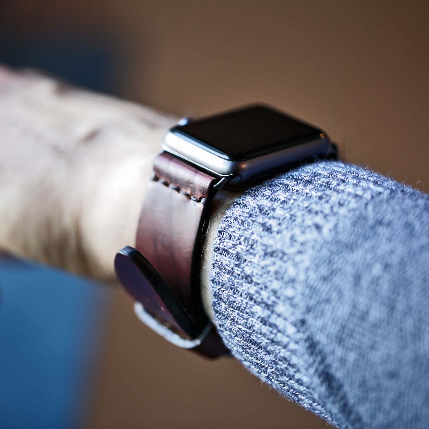 Name:  Apple Leather Watch Strap.jpg Views: 121 Size:  215.3 KB