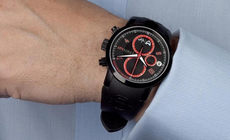 Name:  Armin Racing Chronograph.jpg Views: 692 Size:  59.9 KB
