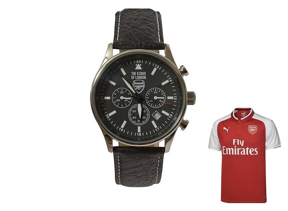 7 Watches of The Premier League's Most Supported Clubs ...