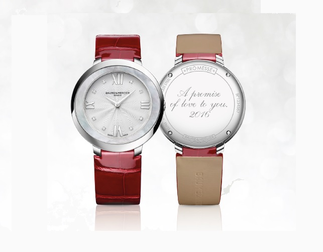 Baume & Mercier replica watches UK
