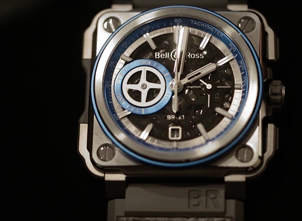 Baselworld 2016: Bell & Ross Watch Collection Preview
