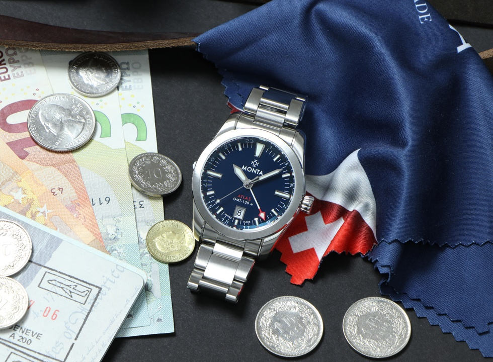 Here are seven of the best GMT watches.