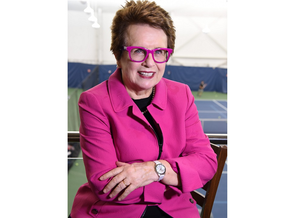 Citizen Partners with Tennis Legend Billie Jean King, Sponsors 'Battle of the Sexes' Movie