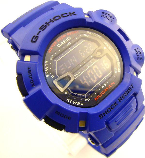 Name:  Blue-Mudman-G-9000-3V-06.jpg Views: 143 Size:  109.2 KB