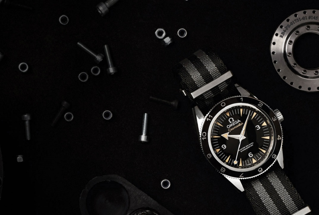 Bond watching: the watches of James Bond