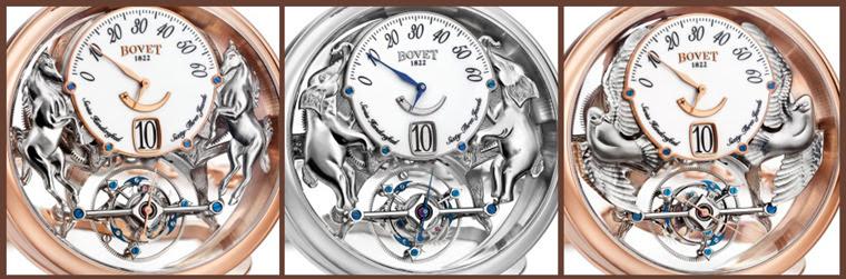 Omega Replica Hour Vision