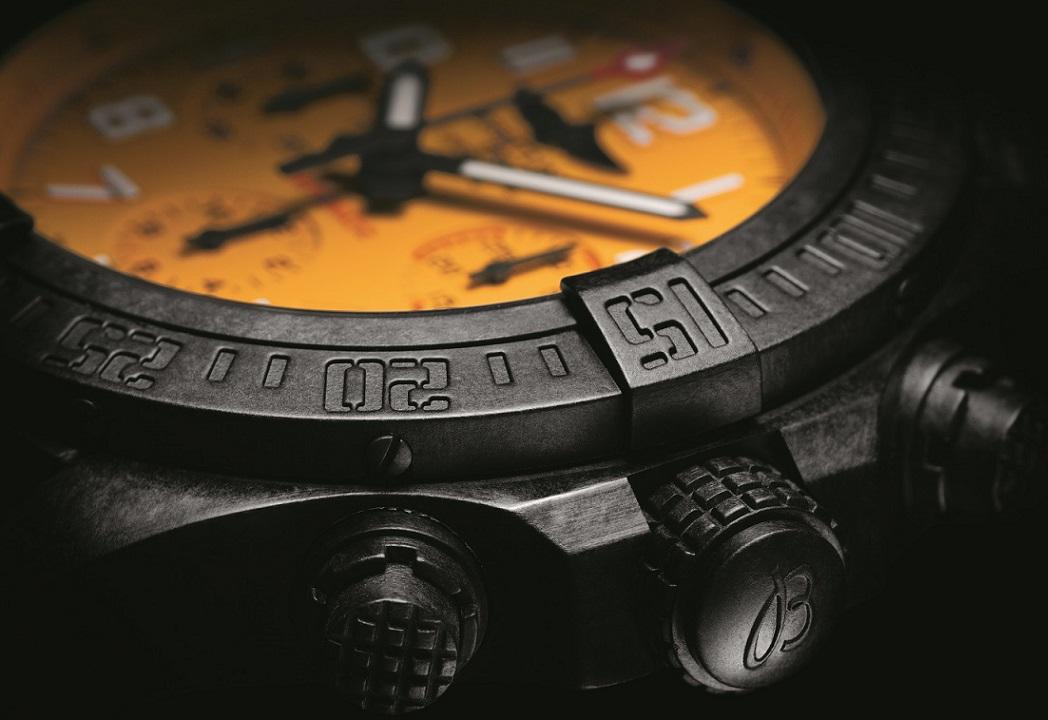 Avenger Hurricane 45