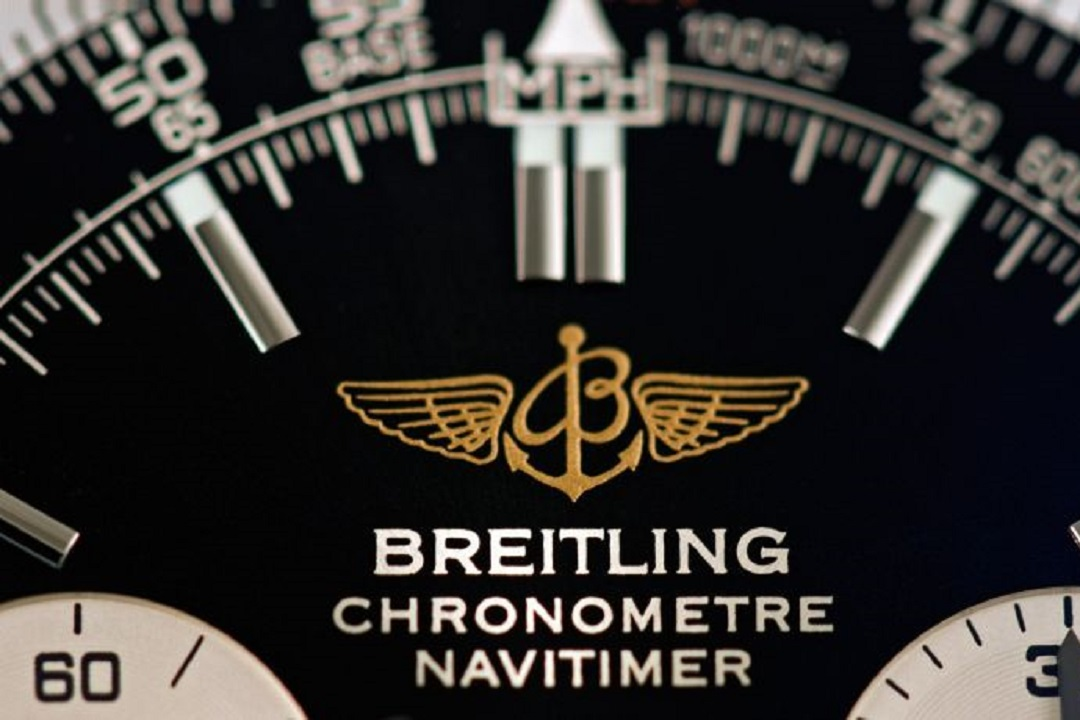 7 Of The Best Breitling Pilot's Watches