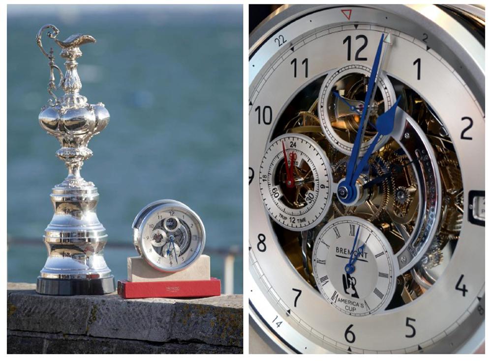 Bremont B2 Marine Chronometer