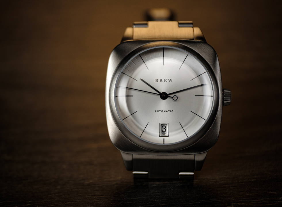 Brew Steel HP 1 Review: In-Depth Watch Review Video