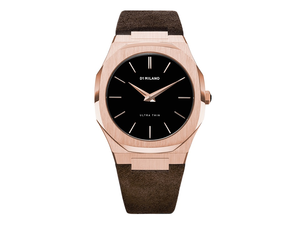 D1 Milano Ultra-Thin Collection