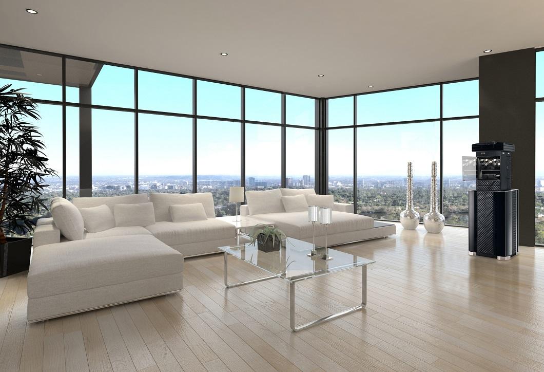 x 007 extreme by buben zorweg. Black Bedroom Furniture Sets. Home Design Ideas