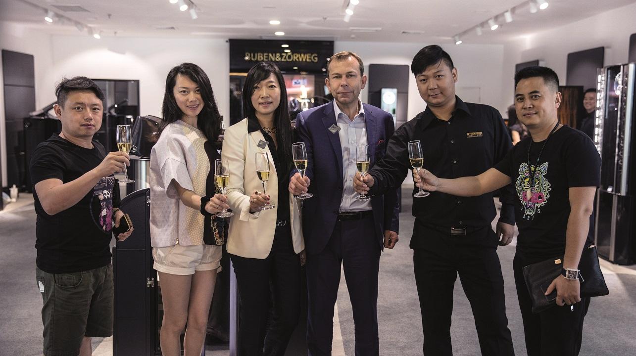 BUBEN&ZORWEG_china_showroom_shanghai_opening02