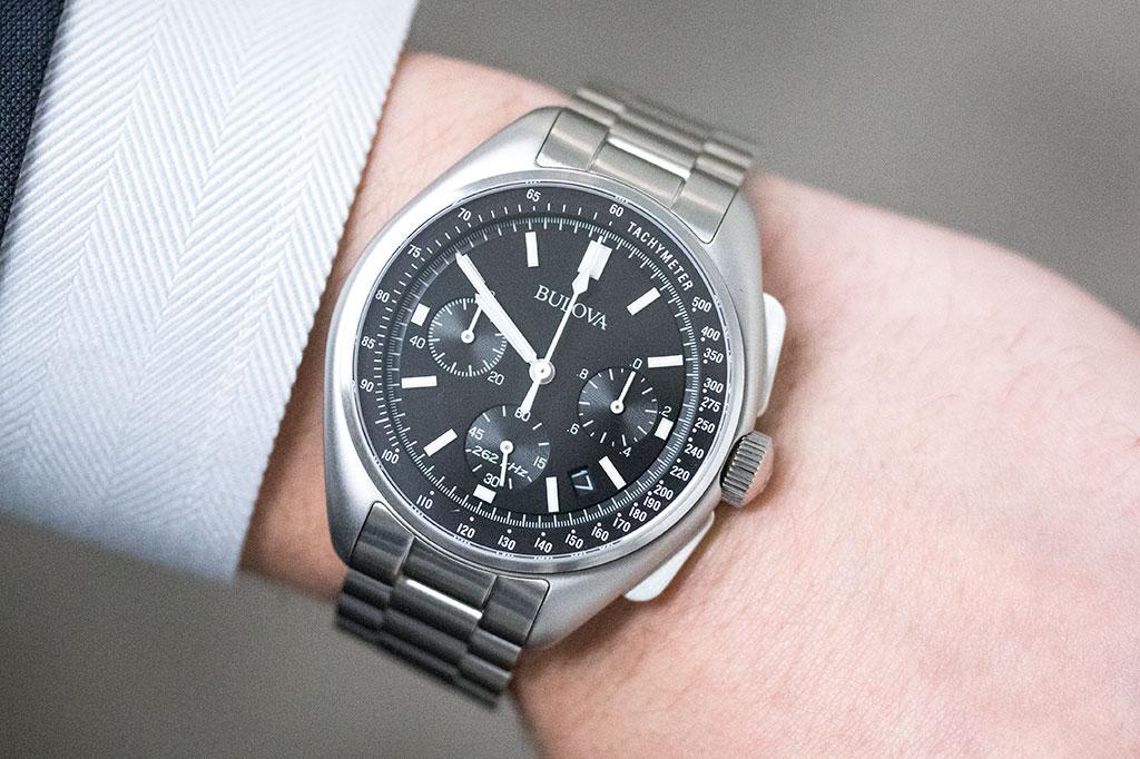 Bulova Watches 2016