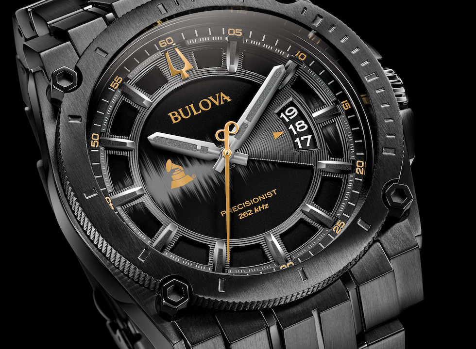 Bulova and The Recording Academy® Unveil Special Edition GRAMMY® Watches