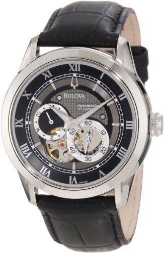Name:  Bulova Men's BVA-Series 120 Black Leather Automatic Watch.jpg Views: 507 Size:  31.2 KB