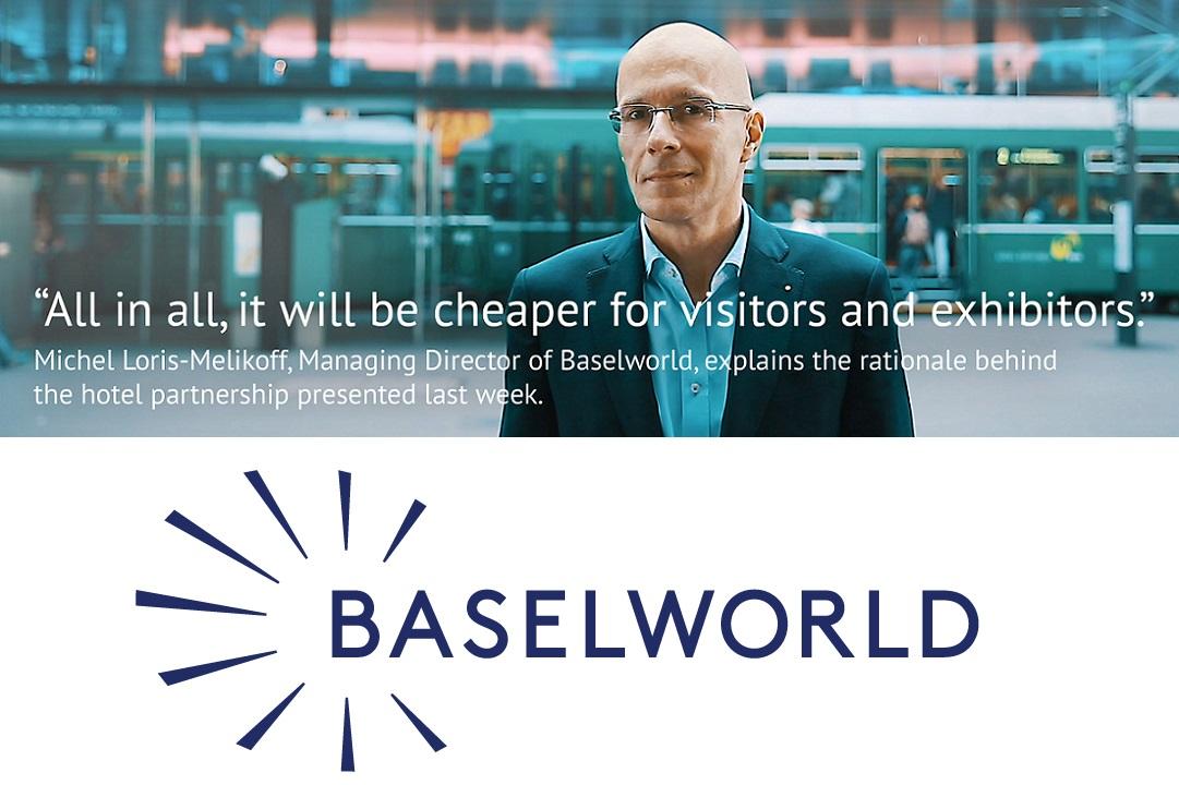 Baselworld Bedroom Debacle