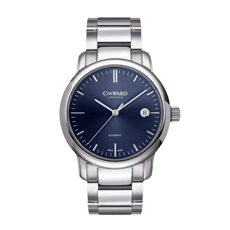 best replica Christopher Ward watches