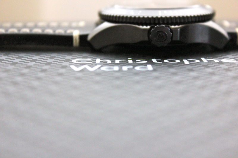 Name:  C60 Trident Pro 600 Vintage on black leather white stitch Panatime strap6.jpg Views: 31 Size:  45.4 KB